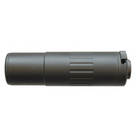Silencer Type Scar Quick Detach Black