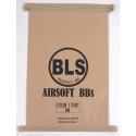 BLS Biodegradable Bbs 0.25gr in bag of 25kg