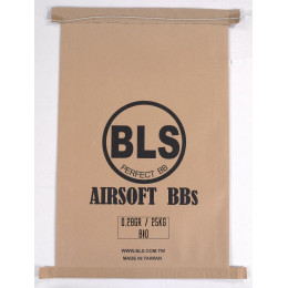 BLS Biodegradable Bbs 0.28gr in bag of 25kg