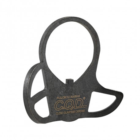 CQD sling attachment for stock tube M4 GBBR