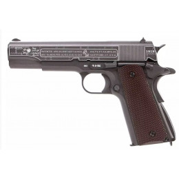 Colt M1911 A1 full metal CO2 limited edition