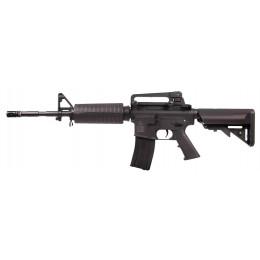 Colt M4 Carbine en fibre de nylon AEG Noir