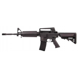 Colt M4 Carbine in Nylon Fiber AEG Black