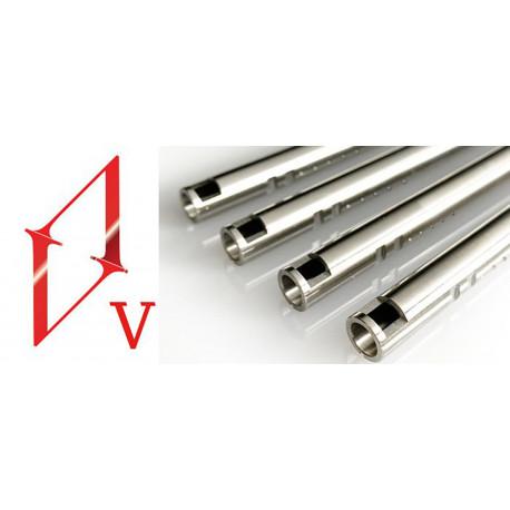 Precision inner barrel Lambda Five for AEG and M14