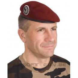 Béret Commando divers couleur