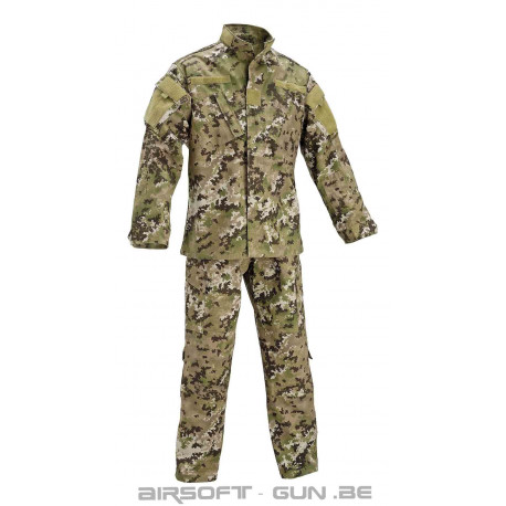 ARMY COMBAT UNIFORM ORIGINAL MULTILAND® DEFCON5