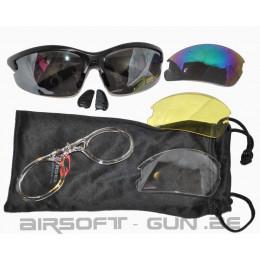 G-C3 lunette de protection kit