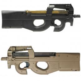 FN P90 TR (triple rail) Cyma AEG Black or Dark Earth