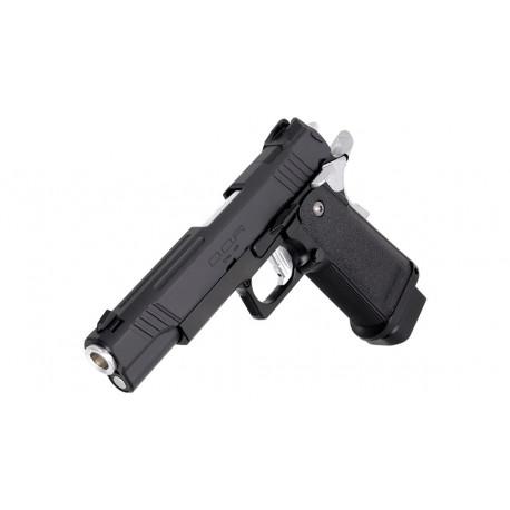 Hi-Capa D.O.R Pistol Gaz Blowback GBB