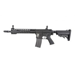 "Assault rifle M4 MUR MOTS 12,5"" AEG black ECEC System"