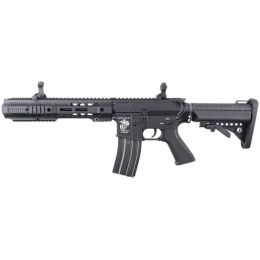 "Assault rifle M4 SAI GRY 11,5"" AEG black ECEC System"