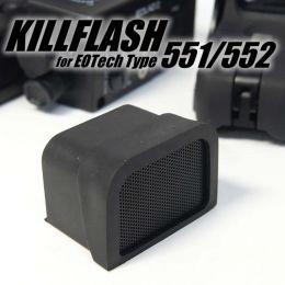 Killflash pour Eotech 551 et 552 en 2 couleurs