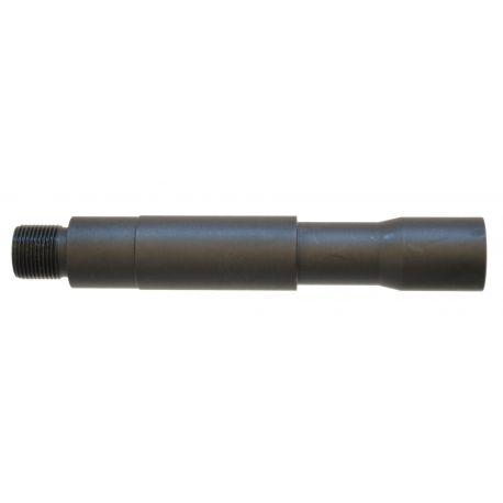 Extension de canon M4A1 Noir