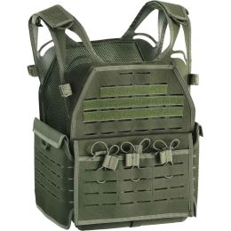 Defcon 5 plate carrier laser cut OD