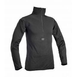 Defcon 5 Thermal shirt LEVEL 2 en noir vue 1