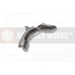 AW Grip safety Silver pour Hi-capa et HX série
