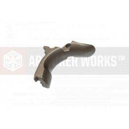 AW Grip safety Tan pour Hi-capa et HX série