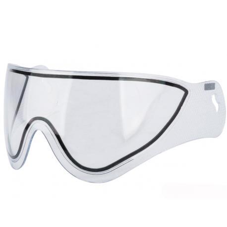Ballistic Lens for WARQ Helmet Clear