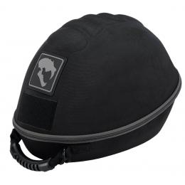 Sac de transport noir pour casque