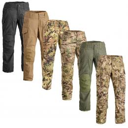 Tactical Advanced pants with soft knee pads
