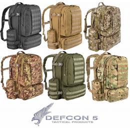Modular Backpack 60 liters