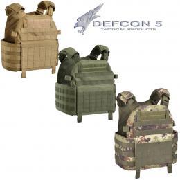Tacitcal vest carrier Outac 1000D