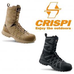 Crispi Tactical boots ARES 8.0 GTX