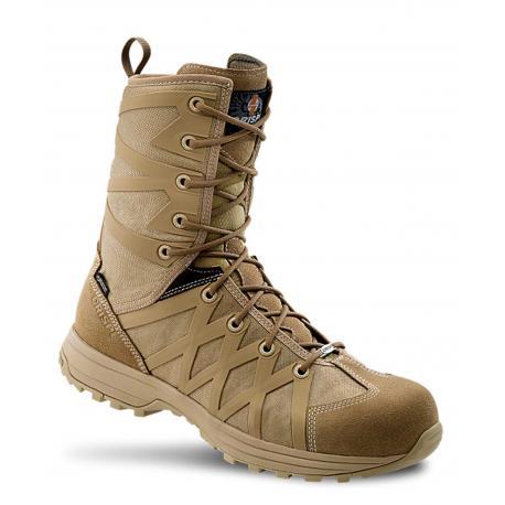 Crispi Tactical boots ARES 8.0 GTX Tan