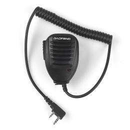 Intercom for Talkie Walkie Baofeng UV5R, BF-888S and Kenwood