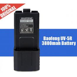 Li-ion battery 3800mah for Talkie Walkie UV-5R