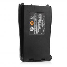 Li-ion battery 1500mah for Talkie Walkie BF-888S