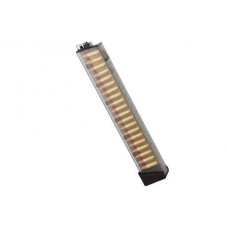 Midcap magazine 60 bbs for ARP9 with dummy bullet