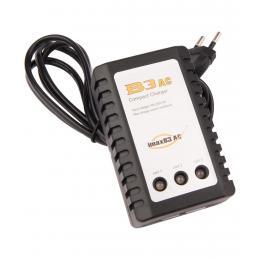Chargeur B3 Pro pour batterie LIPO 2 et 3 cellules