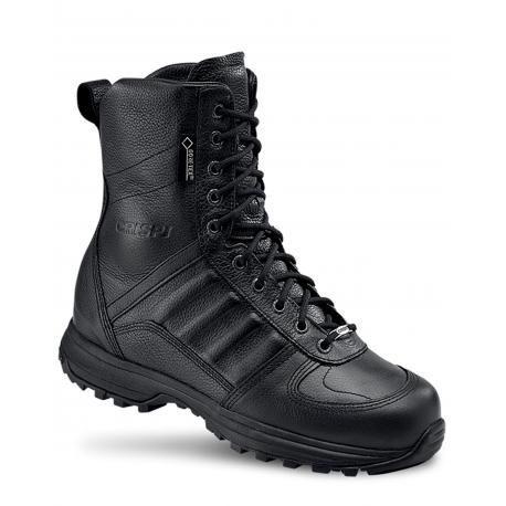 Crispi boots tactique Swat EVO GTX Noir