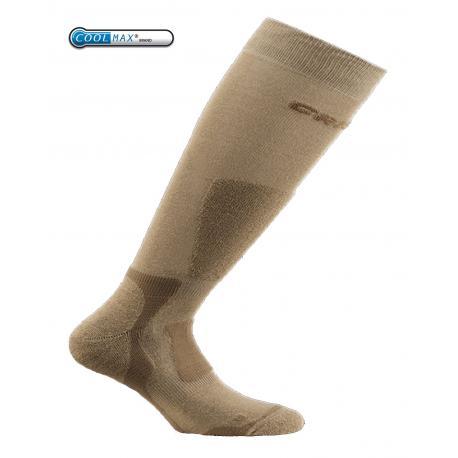 Tactical Socks Tan