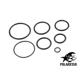 Complete O-Ring set for F2 system
