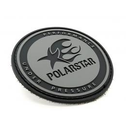 Patch PVC Polarstar Rond
