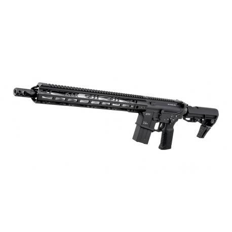 Fusil MTR-16 GBBR Z system