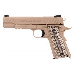 GBB Pistol Colt M45A1 Co2