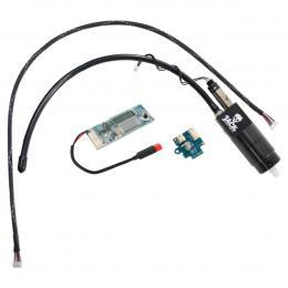 Système HPA conversion kit Jack