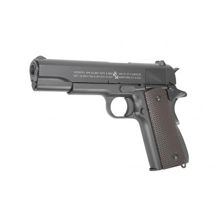 M1911A1 Colt pistol Co2 100th Anniversary
