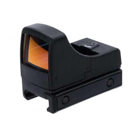 Red Dot Micro Pro Sight Black