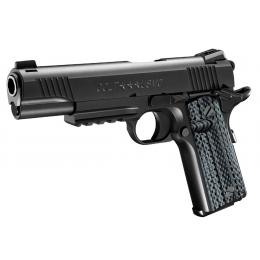 Tokyo Marui M45A1 pistol Black GBB