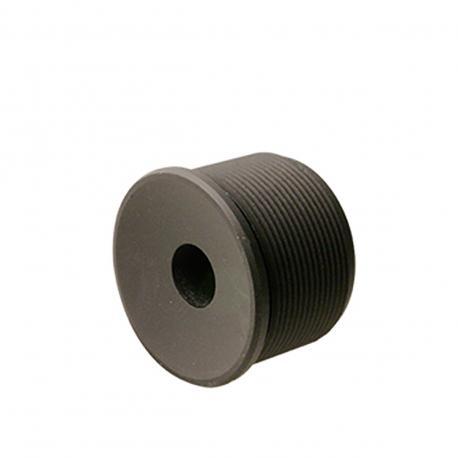 Muzzle Cap for Bull Barrel G/P/L , VSR-10 Gspec and L96 AWS Tokyo Marui