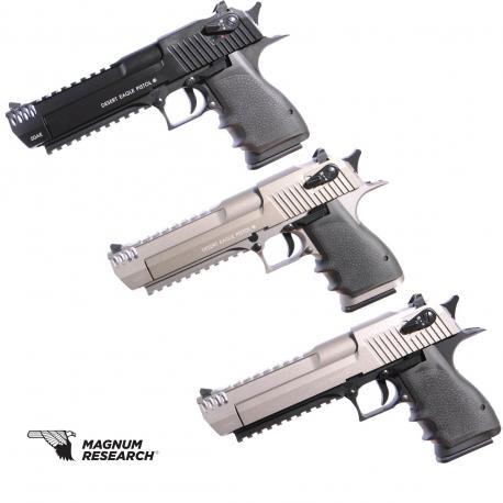 Desert Eagle L6 Co2 Full Auto GBB pistol