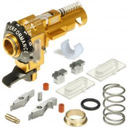 Chambre Hop up Aluminium CNC ME Pro M4