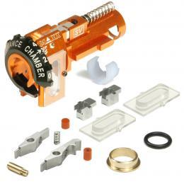 Chambre Hop up Aluminium CNC pour VFC Scar-L/H