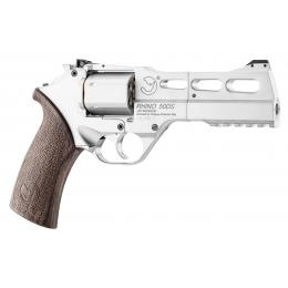 Revolver Rhino 50DS Co2 Nickel