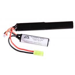 Batterie Li-ion 11,1V 2000Mah 20C type nunchuck avec Mini Tamiya