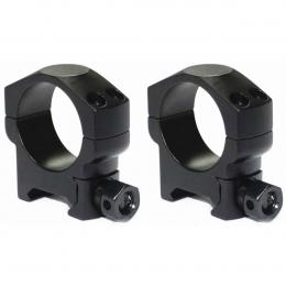 30mm Mark Low profil mount Picatinny rings